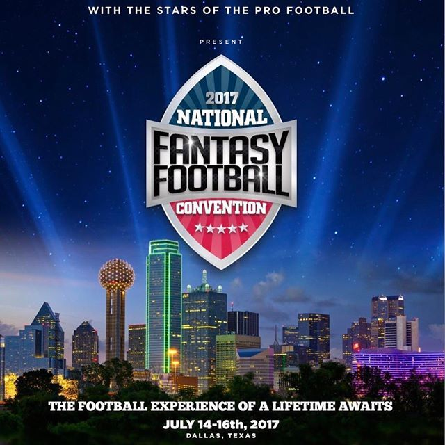 National Fantasy Football Convention