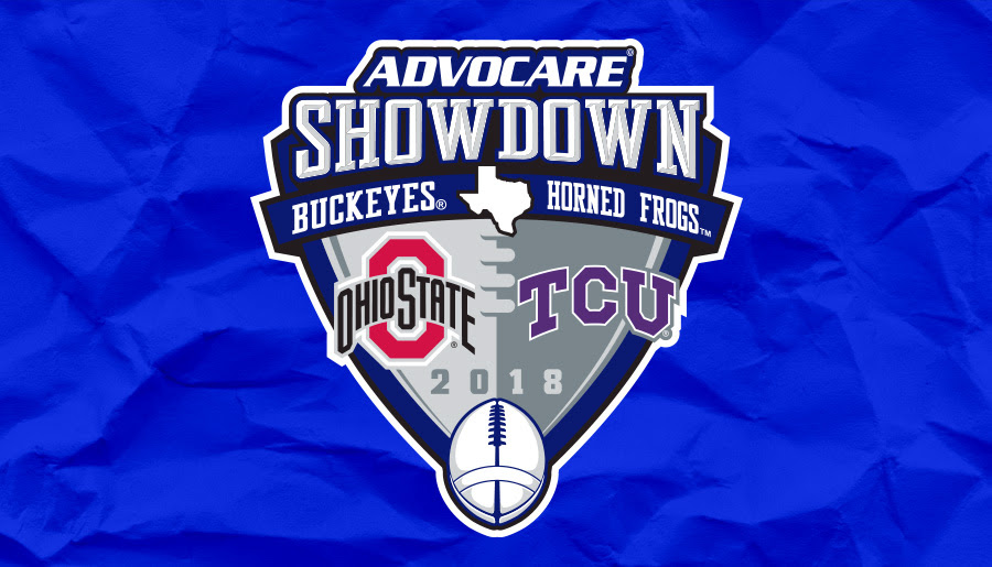 AdvoCare Showdown: Ohio State vs. TCU