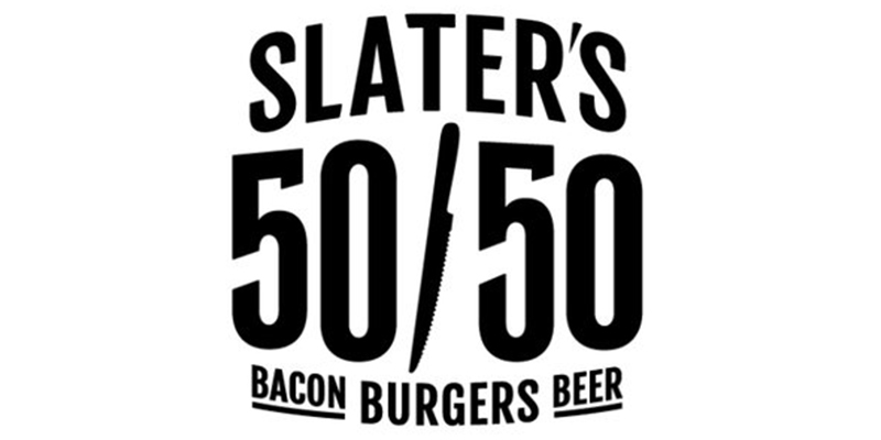 Slater's 50/50 Game Watch Location